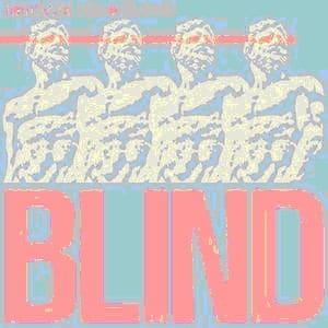 Blind (Serge Santiago Version) / Blind (Frankie Knuckles Dub) by Hercules & Love Affair