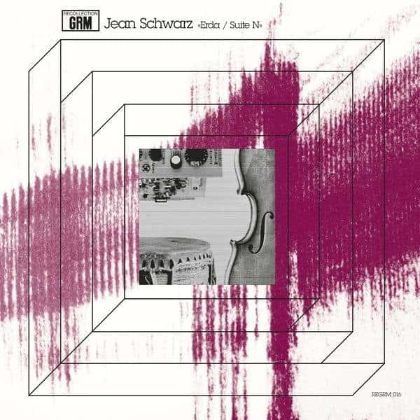 Erda / Suite N by Jean Schwarz