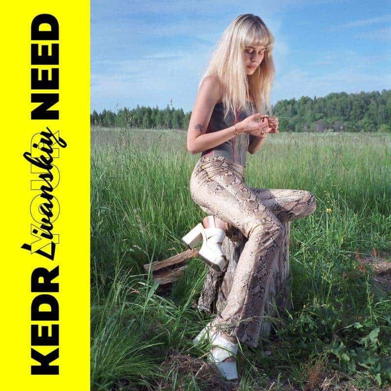 Your Need by Kedr Livanskiy