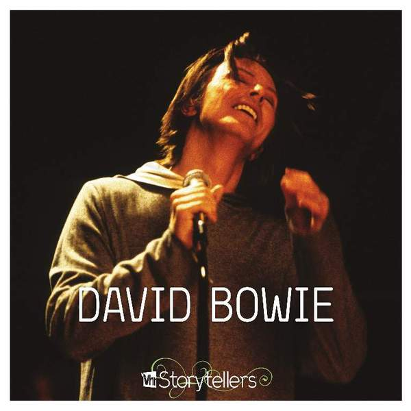 Storytellers by David Bowie
