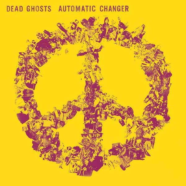 Automatic Changer by Dead Ghosts