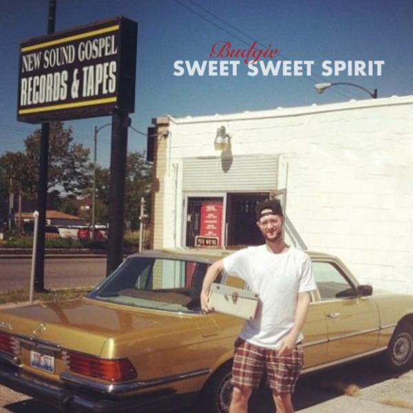 Sweet Sweet Spirit by Budgie
