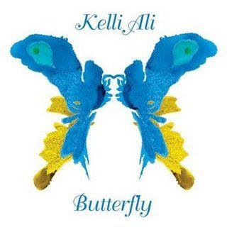 Butterfly by Kelli Ali