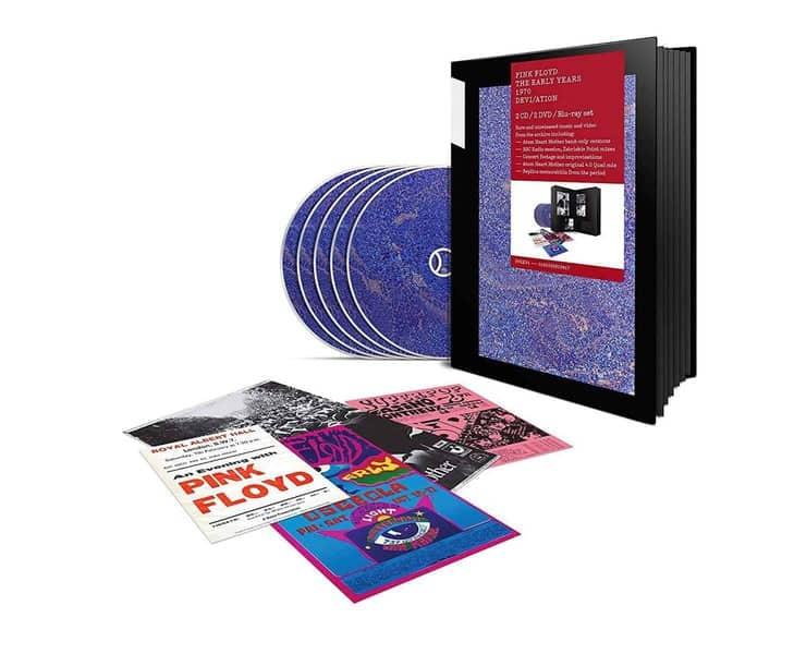 Devi/ation 1970 by Pink Floyd