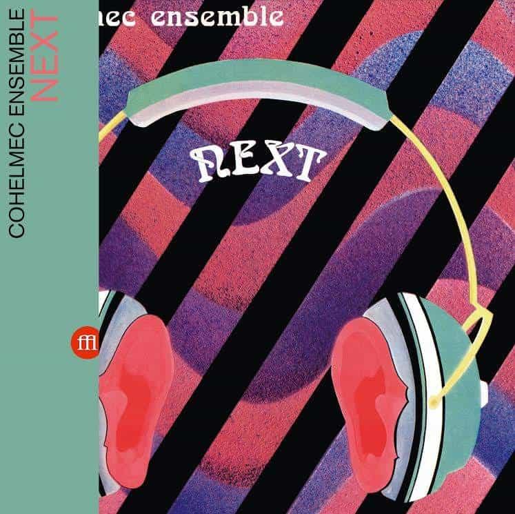 Next by Cohelmec Ensemble