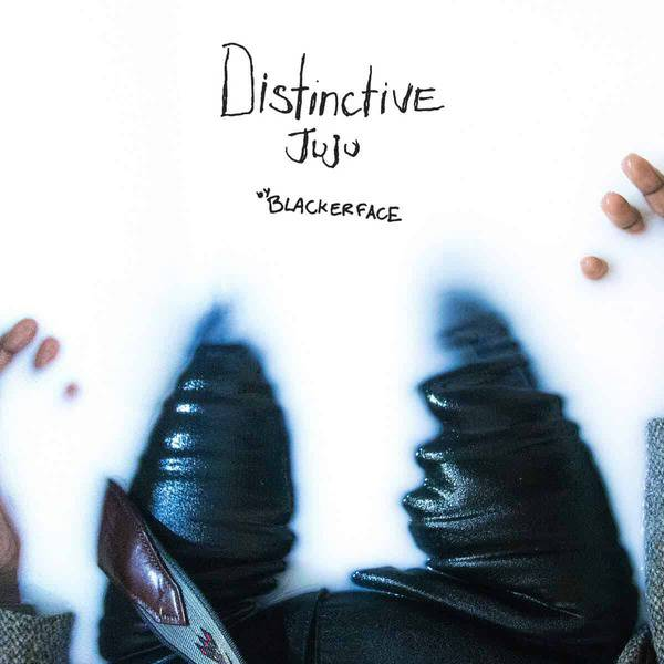 Distinctive Juju by Blacker Face