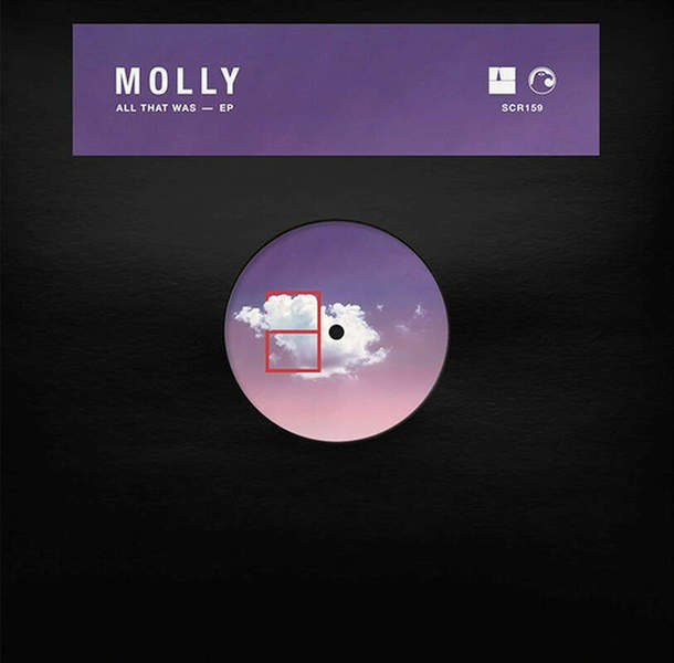 All That Was EP by Molly