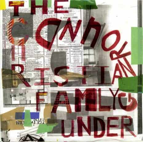 For The Depth of Your Union by The Christian Family Underground