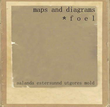 Foel by Maps & Diagrams