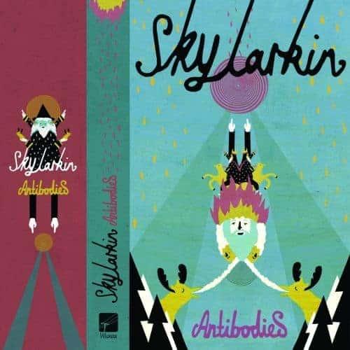 Antibodies by Sky Larkin