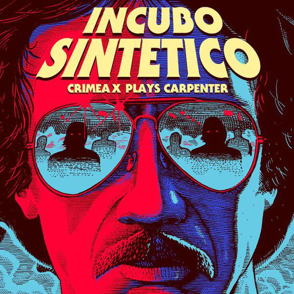 Incubo sintetico - Crimea X plays Carpenter by Crimea X