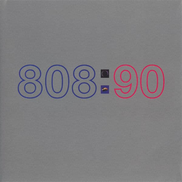 808:90 (Expanded) by 808 State