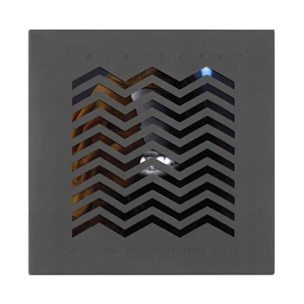 Twin Peaks: Music from the Limited Event Series (Death Waltz Edition) by Various