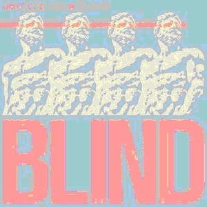 Blind (radio edit) / Shadows by Hercules & Love Affair