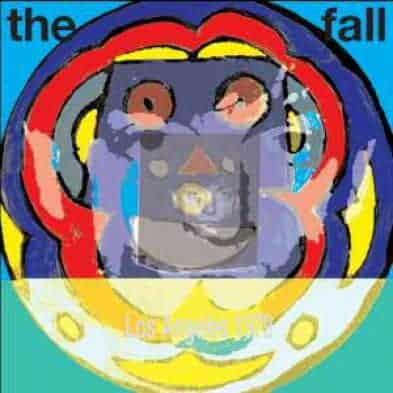 Live @ Los Angeles - 1979 by The Fall