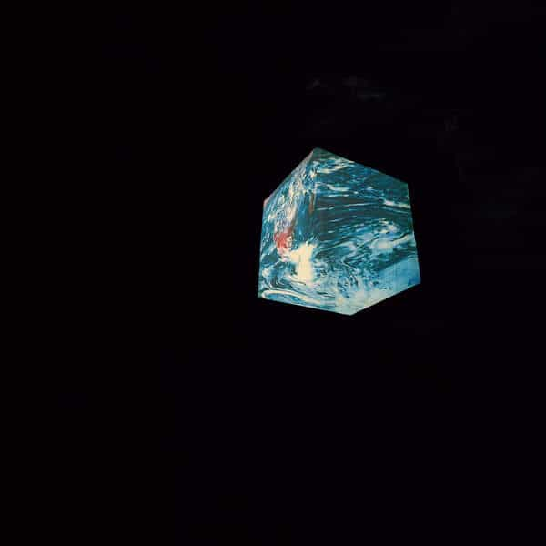 Anoyo by Tim Hecker
