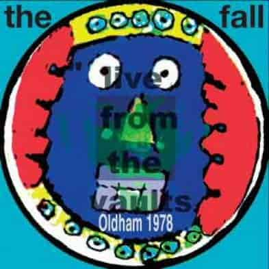 Live in Oldham - 1978 by The Fall
