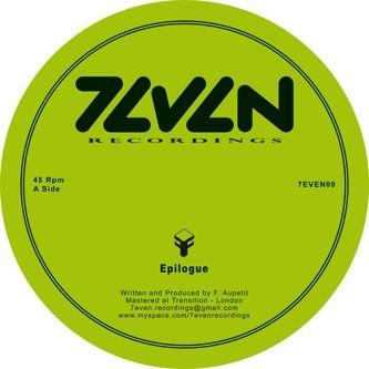 Epilogue ( Ramadanman Mix) by F