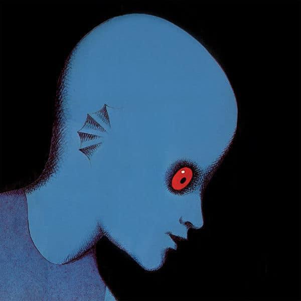 Alain Goraguer - La Planete Sauvage - Original Soundtrack