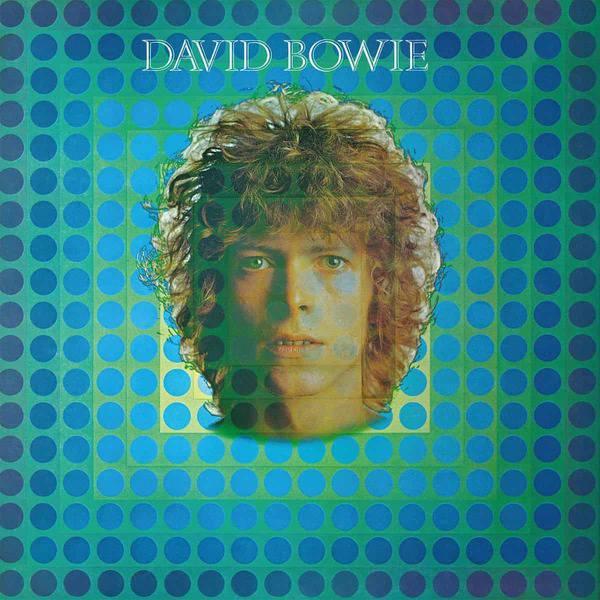 David Bowie aka Space Oddity by David Bowie
