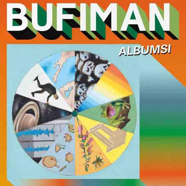 Albumsi by Bufiman