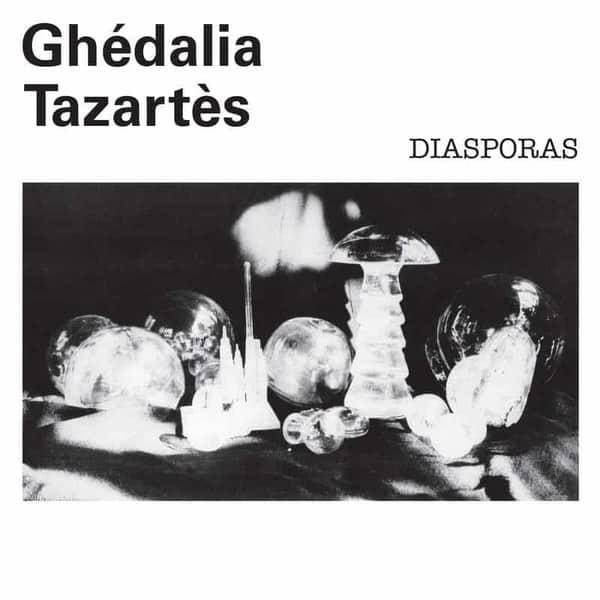 Diasporas by Ghedalia Tazartes