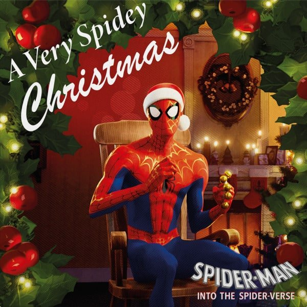 A Very Spidey Christmas by Various