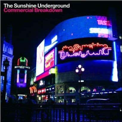 Commercial Breakdown/ Filthy Techno Breakdown by The Sunshine Underground