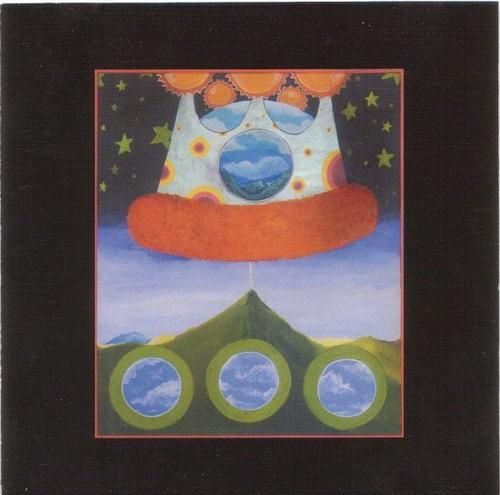 John Peel Session by The Olivia Tremor Control