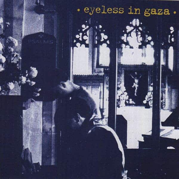 Original Albums Boxset by Eyeless In Gaza