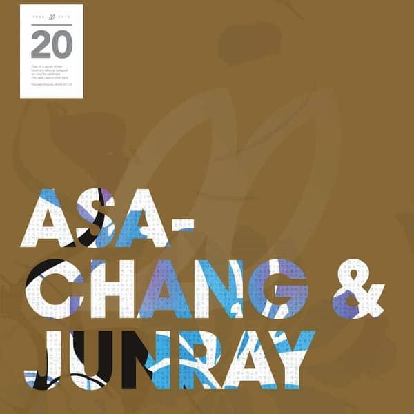 Jun Ray Song Chang by Asa-Chang & Junray