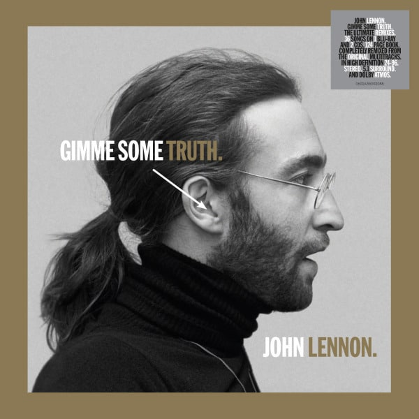 Gimme Some Truth. by John Lennon