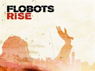 Rise by Flobots