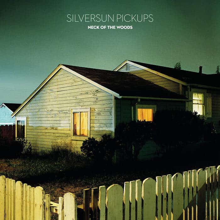 Neck Of The Woods by Silversun Pickups