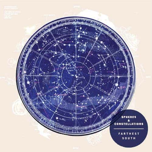 Spheres & Constellations by Farthest South