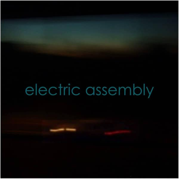 Eyes On The Wall by Electric Assembly