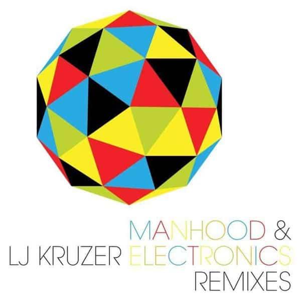 Manhood & Electronics Remixes by LJ Kruzer