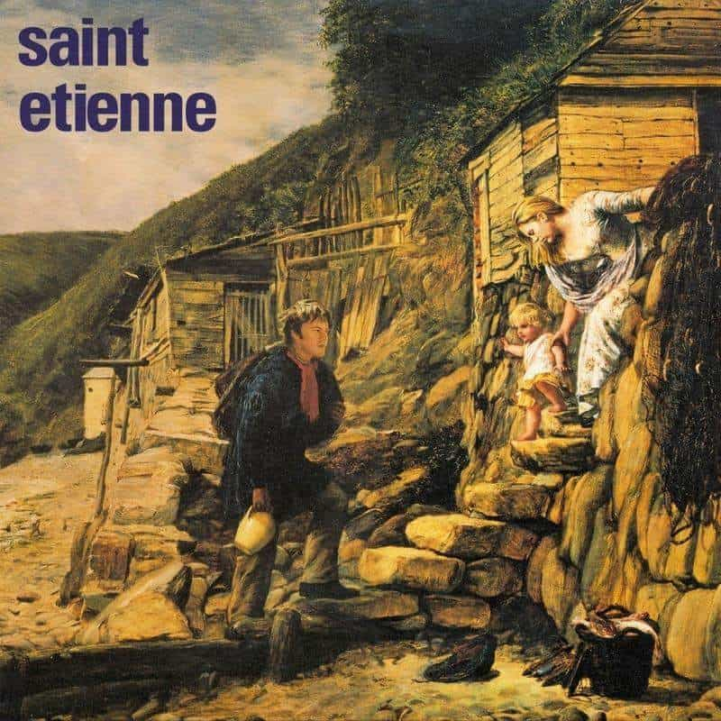 Tiger Bay (Deluxe Edition) by Saint Etienne