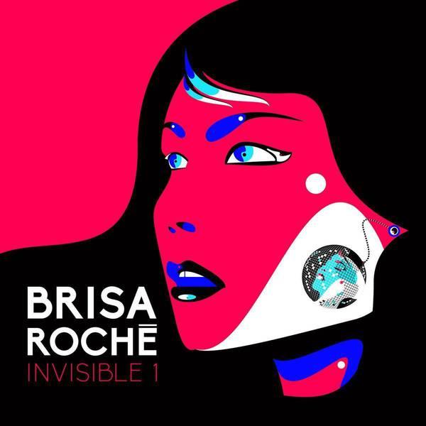 Invisible 1 by Brisa Roche