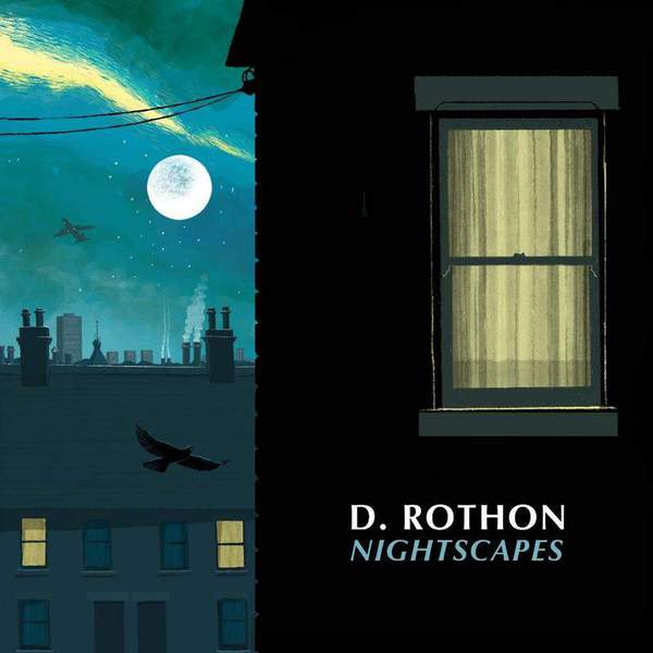 Nightscapes by D. Rothon