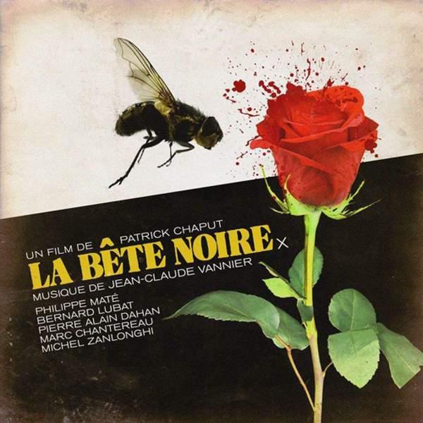 La Bête Noire by Jean-Claude Vannier