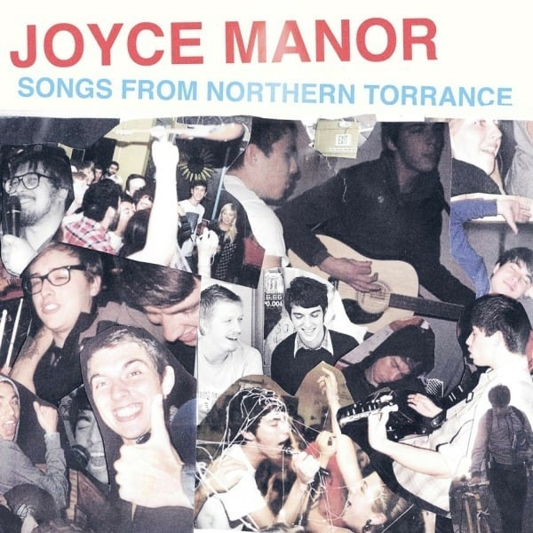 Songs From Northern Torrance by Joyce Manor