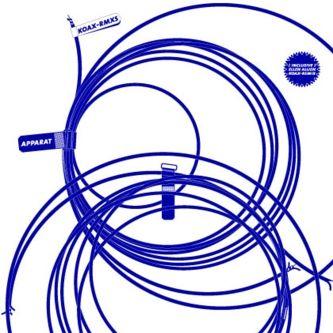 Koax - RMXS by Apparat