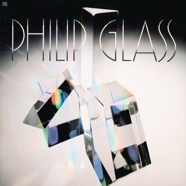 Glassworks by Philip Glass
