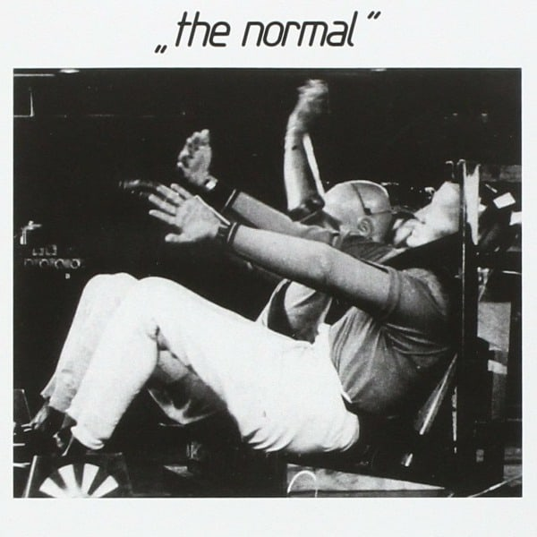 The Normal - TVOD/Warm Leatherette