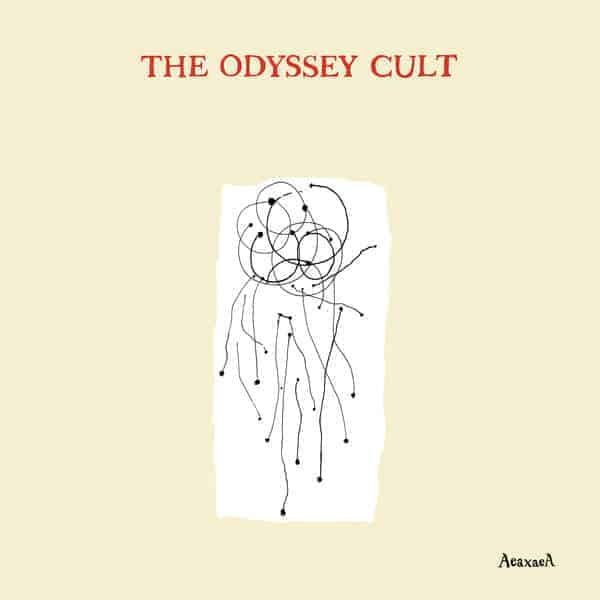 Vol. 1 by The Odyssey Cult