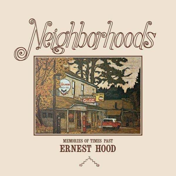 28. Ernest Hood - Neighborhoods