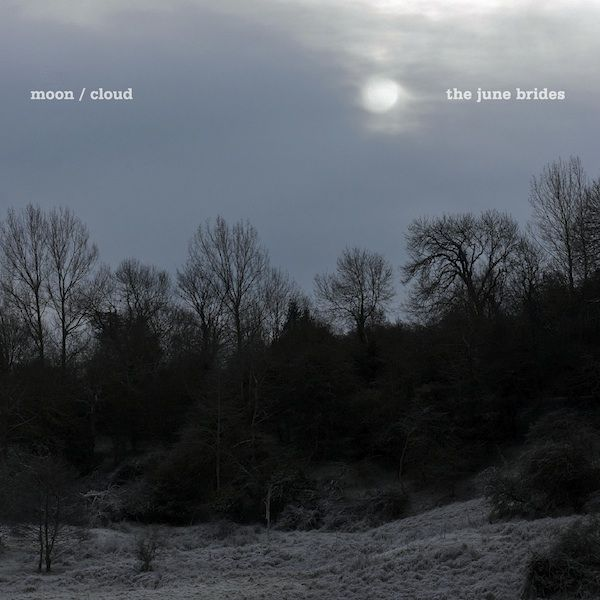Moon / Cloud by The June Brides