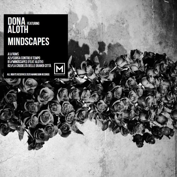 Mindscapes by Dona feat. Aloth