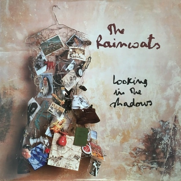 Looking in the Shadows by The Raincoats